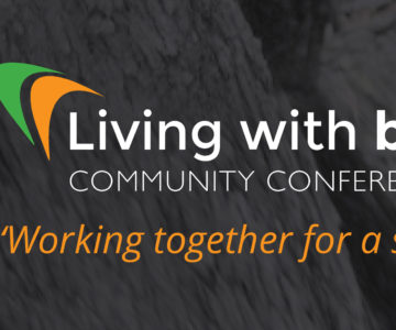 Living with Bushfire Community Conference 2016