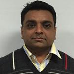 ICT Staff_Umesh Patel