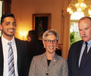 Box Hill Institute Alumnus Wins International Education Award