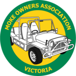 Moke Owners Association of Victoria Logo