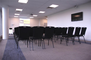 Alpine Ash Conference Room