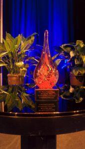 CCID - Werner Award - JO