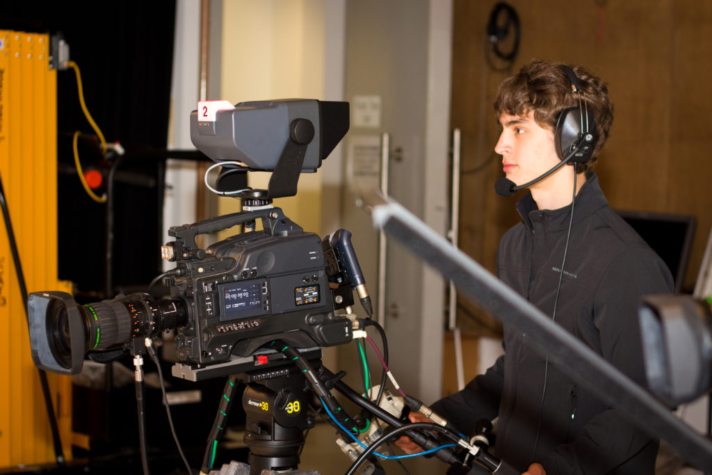 Box Hill Studio_Studio & Equipment for Hire