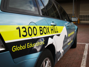 Box Hill Insitute & CAE - Our Alumni Community - News