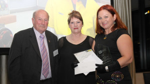 2nd Year Apprentice of the Year: Cindy Wilson, Certificate III in Electrotechnology Electrician_Box Hill Institute