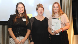 Vocational Student of the Year: Coral Baker, Diploma of Visual Arts_Box Hill Institute