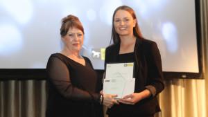 VET in Schools Student of the Year: Eliza Stott, Certificate II in Equine Studies_Box Hill Institute