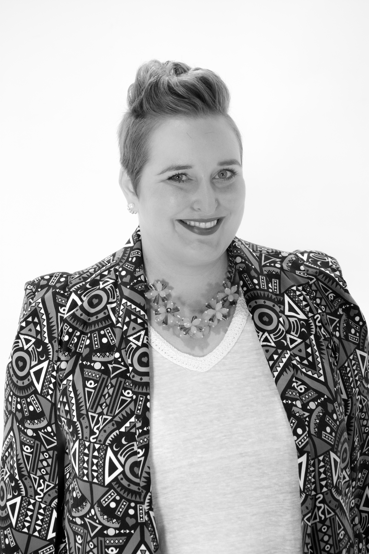 Caitlin Byrne_Music Teaching Staff_Box Hill Institute