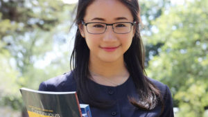 Emmely Chan_Find out about her internship while studying at Box Hill Institute