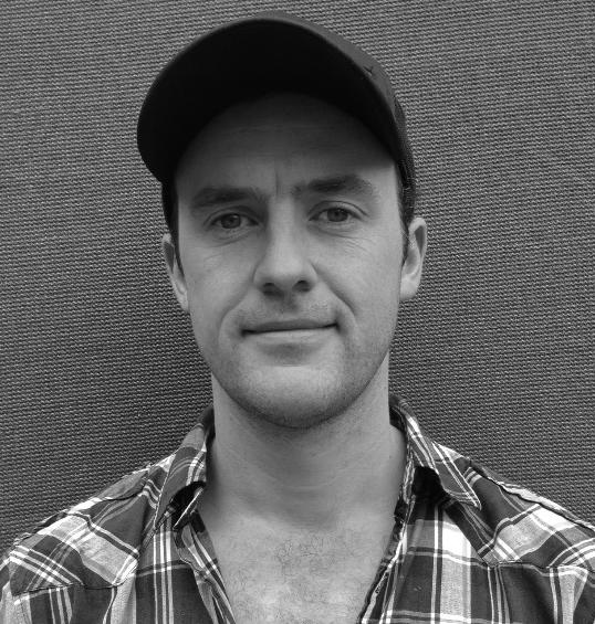 Brett Canning_Music Teaching Staff_Box Hill Institute