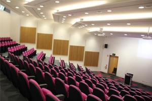 LA Auditorium