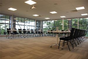 Silverfleaf Conference Room