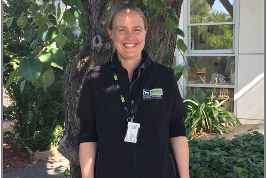 Sandrine McDonald_Our Team at Lilydale Lakeside Children Centre